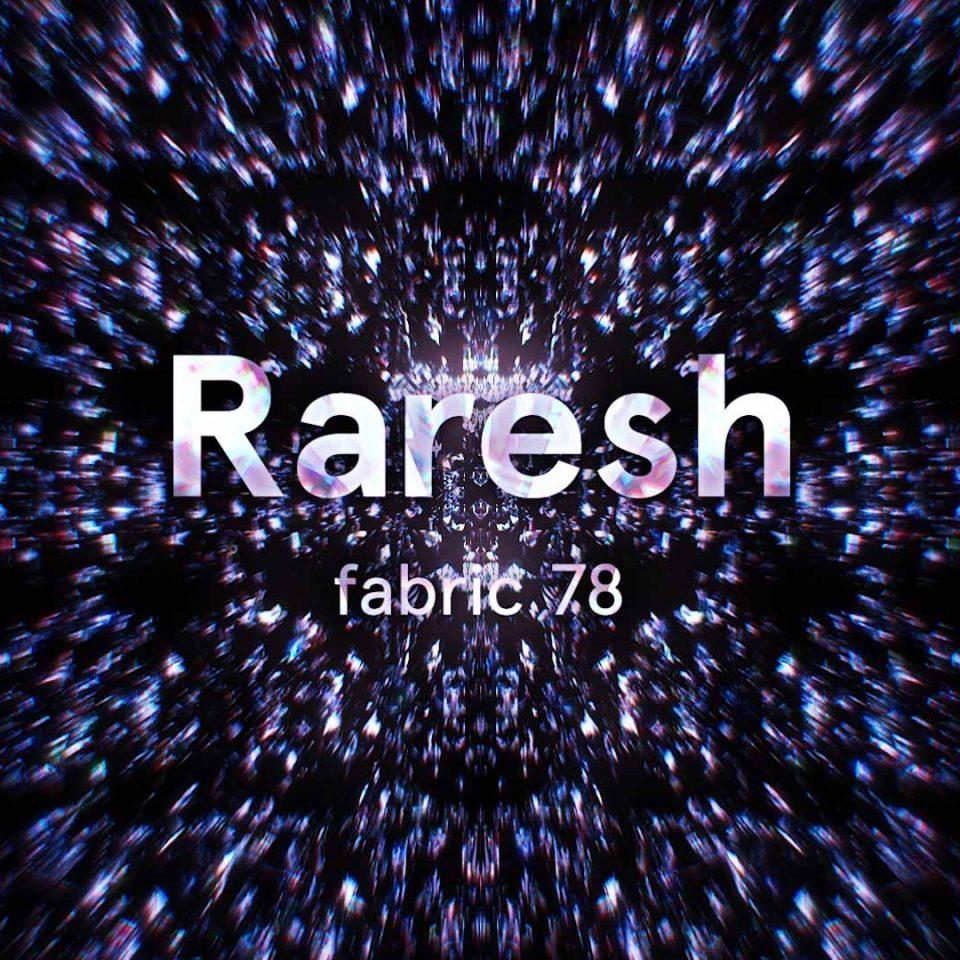Fabric 78 'Raresh'