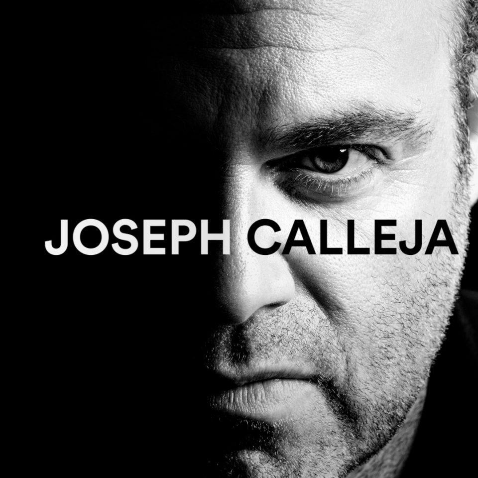 Joseph Calleja 'Verdi'