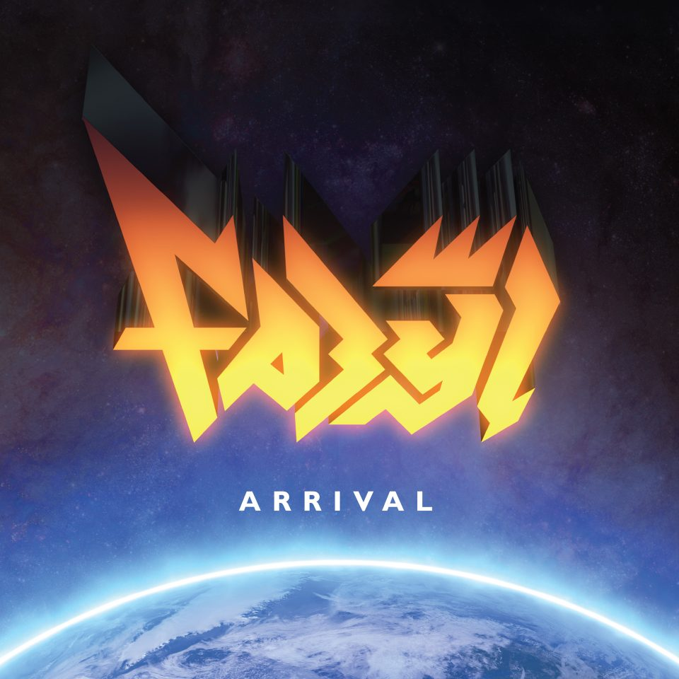 Fabyl002 'Arrival'